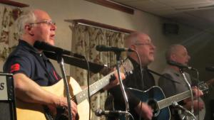 Rotary Club of Rochdale East Folk Night